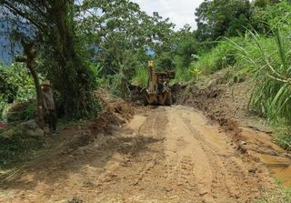 Michoacan construcción