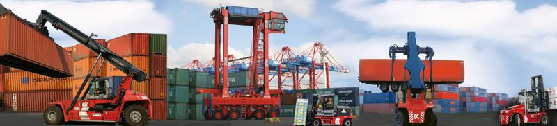 Kalmar puertos maritimos
